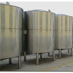 Cold-Hot Water Tanks