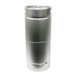 1/6 Barrel Keg AISI 304 Stainless Steel